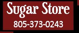 Sugar Store